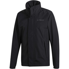adidas TERREX AX Jacket Men black